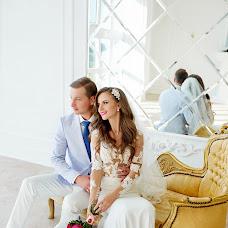 Wedding photographer Alisa Pugacheva (Pugacheva). Photo of 11.12.2016