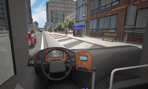 City Bus Simulator 2015 1.4 screenshots 4