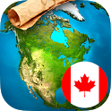 GeoExpert - Canada Geography icon