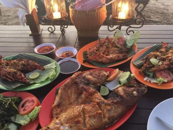 Warung Bagus Cafe