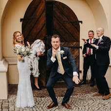 Fotograf ślubny Karina Skupień (karinaskupien). Zdjęcie z 04.10.2017