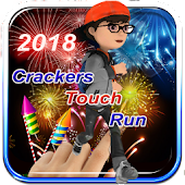 Crackers Touch 2018 Run