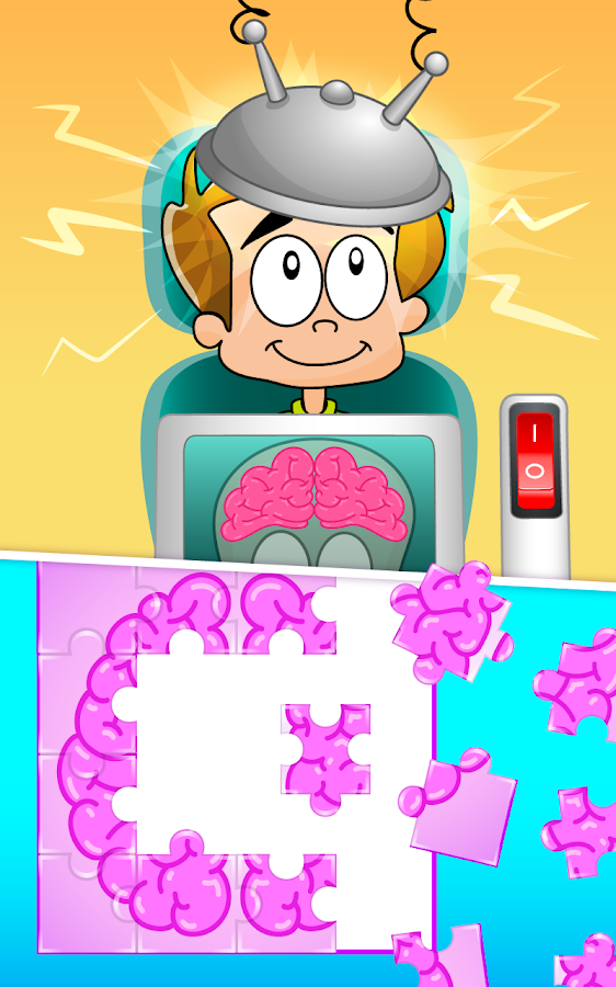 Doctor Kids 2- screenshot