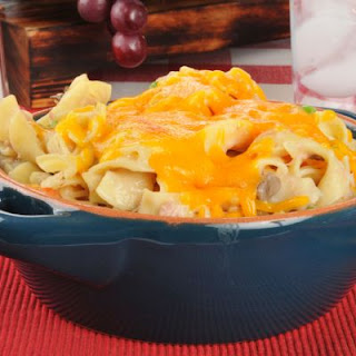 10 Best Mac And Cheese With Cream Of Mushroom Soup Recipes