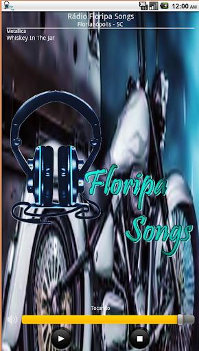 Rádio Floripa Songs