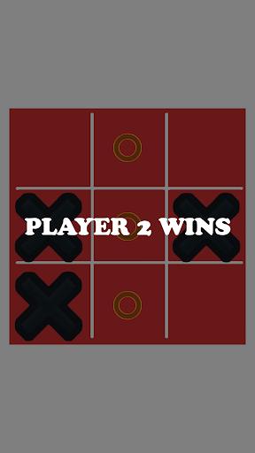 اللعبة الشهيرة X-O