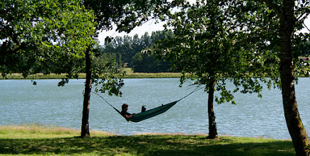 Photo: Peace and Tranquility in Gascony!