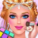 Wedding Makeup Artist: Salon Games for Girls Kids icon