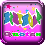 Birthday Quotes Live Wallpaper Icon