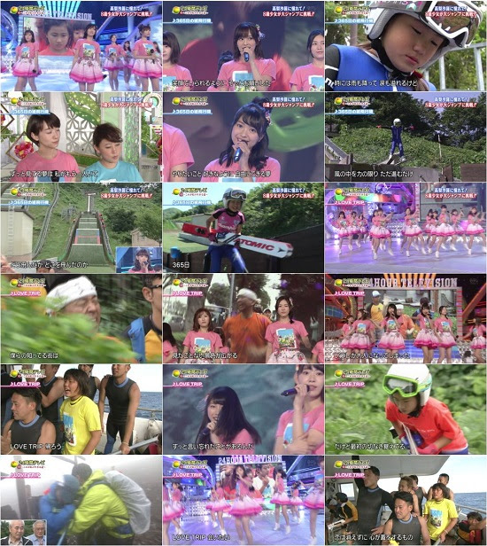 (TV-Music)(1080i) AKB48 Part – 24 Hours TV 160828
