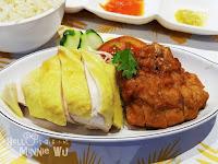 張記海南雞飯食堂店