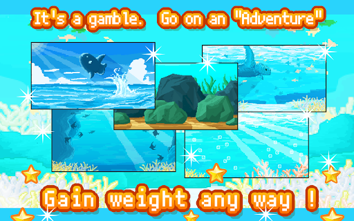 Survive! Mola mola! painmod.com screenshots 9