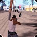 San Andreas Real Gangster Crime