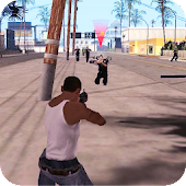 San Andreas Real Gangster Crime