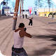 San Andreas Real Gangster Crime (game)
