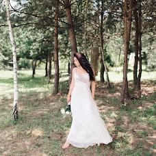 Wedding photographer Aleksandr Tegza (SanyOf). Photo of 21.08.2017