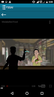 Food Safety Connect, FSSAI- screenshot thumbnail