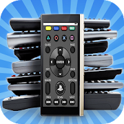 Download Remote Control for All TV : Universal TV Remote APK