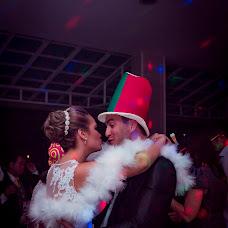 Wedding photographer Fablicio Brasil (FablicioBrasil). Photo of 08.09.2016
