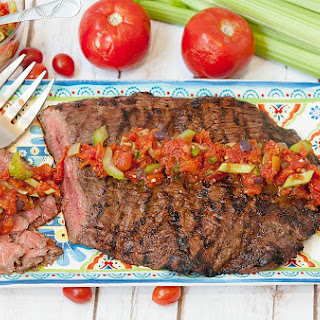 Steak And Bloody Mary Sauce Recipes