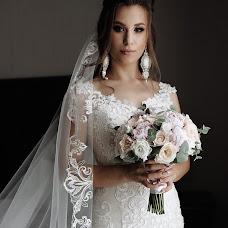 Wedding photographer Maksim Maksimov (maximovfoto). Photo of 18.09.2018