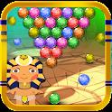 Pharaon Bubble Shooter icon