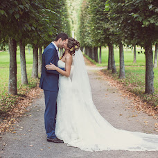 Wedding photographer Aleksandra Pivovarova (a-pivovarova). Photo of 10.06.2014