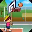 トニーくんのバスケットゴール icon