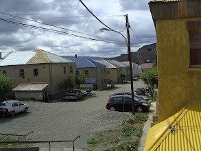 Photo: Puerto Natales (chilie)