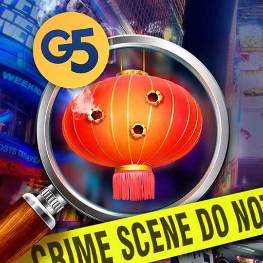 Homicide Squad: Hidden Crimes APK Cracked Download