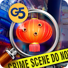 Homicide Squad: Hidden Crimes icon