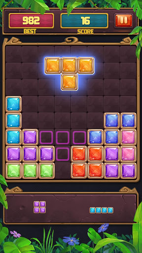 Block Puzzle 2019 1.55 screenshots 1