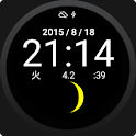 Moonphase icon