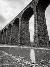 Photo: Ribblehead Viaduct