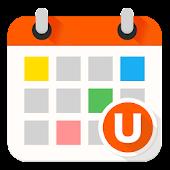 Ucカレンダー見やすいスケジュール帳 祝日 祭日 六曜 無料
