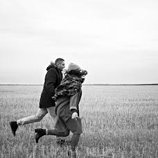 Wedding photographer Anna Vlasova (anie). Photo of 30.10.2017