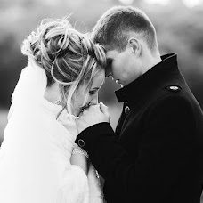 Wedding photographer Vitaliy Shmuray (shmurai). Photo of 16.01.2018