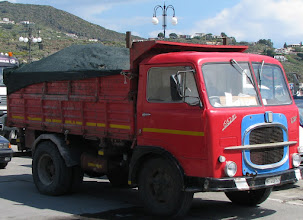 Photo: Old truck
