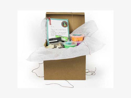 Handige Knutselpakketten voor verjaardagsfeestjes, kinderfeestjes of jeugdwerkingen