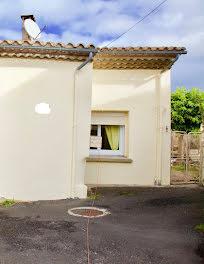 maison à Albières (11)