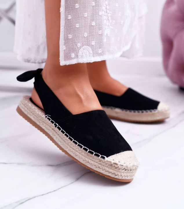 all-types-of-shoes-for-women_espadrilles