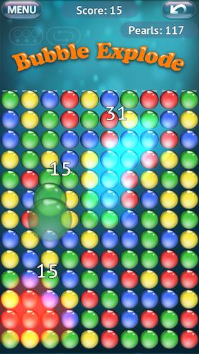 Bubble Explode : Pop and Shoot Bubbles apkpoly screenshots 15