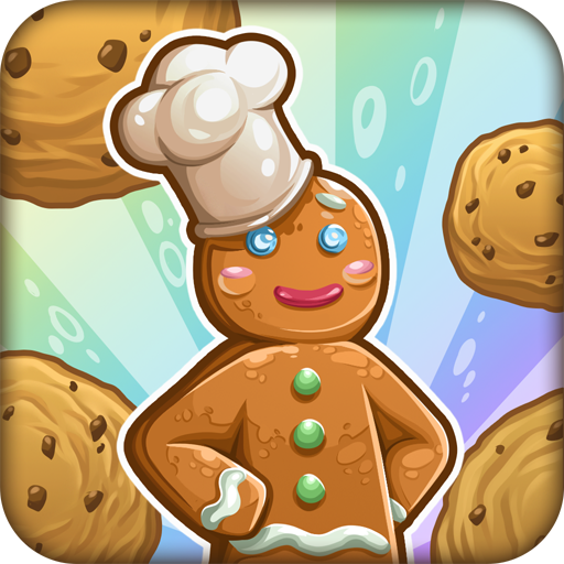 Cookie Burst Mania file APK Free for PC, smart TV Download