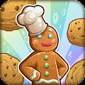 Cookie Burst Mania
