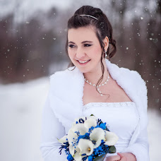 Wedding photographer Hanka Stránská (hsfoto). Photo of 27.02.2018
