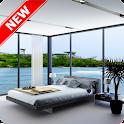 Cool Bedroom Design Ideas icon