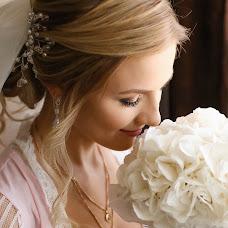 Wedding photographer Dariya Izotova (DariyaIzotova). Photo of 03.09.2018