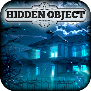 Hidden Object: Halloween House for PC and MAC
