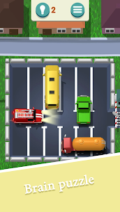 Unblock The Car Puzzle 4