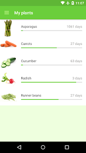 Gardroid – Vegetable Garden 5